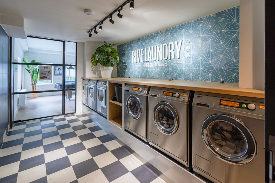 Rive Laundry